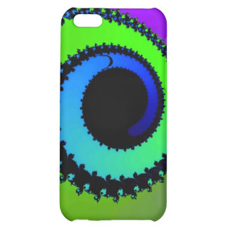 Wild And Crazy iPhone 5C Cover
