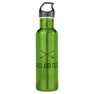 Wild and Free 710 Ml Water Bottle