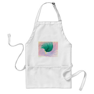 Wild and Free Standard Apron