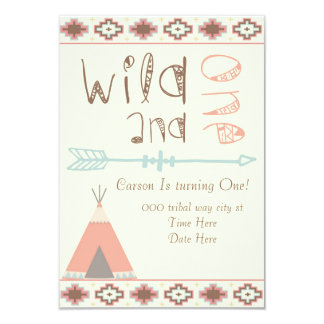 Wild and One Card