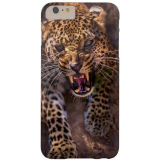 Wild Anger iPhone 6/6s case