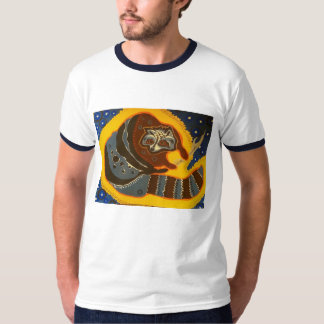 Wild Animals, by TRICKSTER REX T-Shirt