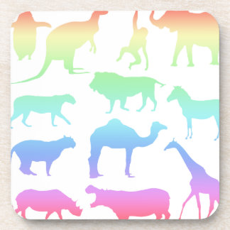 Wild Animals Coaster