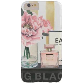 Wild Apple | Big Fashion Book - Striped Barely There iPhone 6 Plus Case