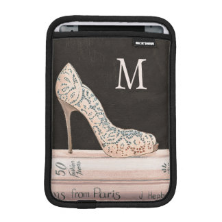 Wild Apple | Elegant High Heel Fashion iPad Mini Sleeve