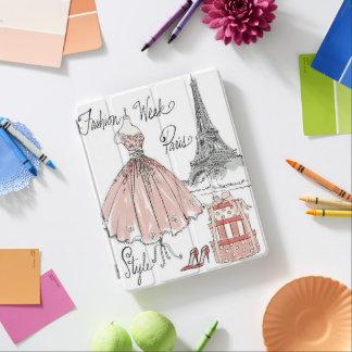 Wild Apple | Paris Fashion Week Style iPad Cover