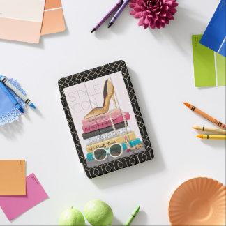 Wild Apple | Style Icon - Gold Stiletto iPad Mini Cover