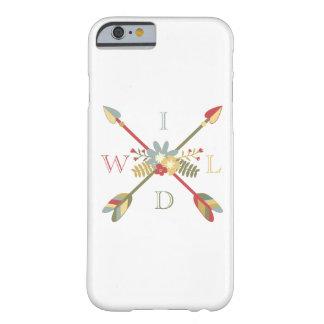 Wild Arrow Boho Phone Case
