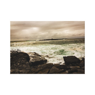 """Wild Atlantic Coast"" canvas prints/wall art"