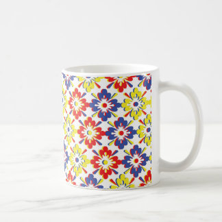 Wild Beauty Flower Collection Coffee Mug