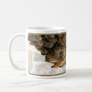 Wild Bees Coffee Mug