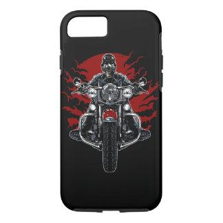 Wild Biker Tough Phone Case