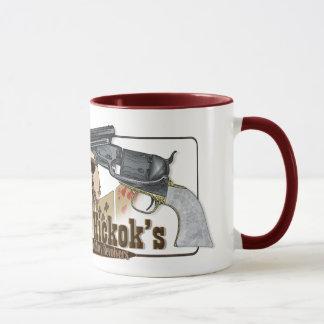 Wild Bill Hickok Mug