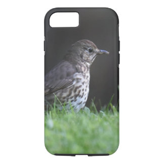 Wild Bird iPhone Case