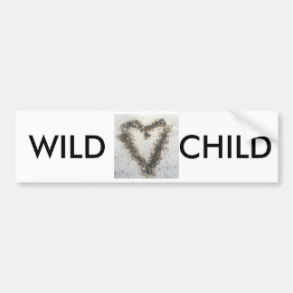 Wild Bird Lover Gifts Bumper Sticker