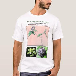 Wild Black Raspberry T-Shirt