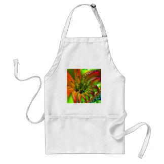 wild bloom standard apron