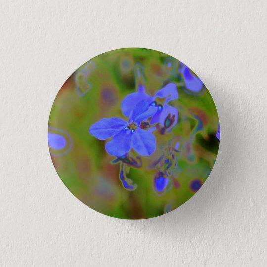 Wild Blossom pin