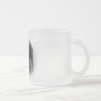 Wild Buffalo frosted Coffe Mug