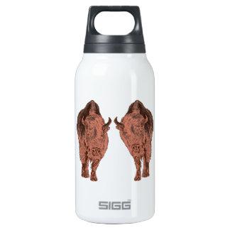 Wild Buffalo Insulated Water Bottle
