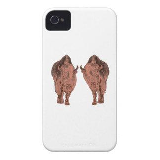 Wild Buffalo iPhone 4 Cases