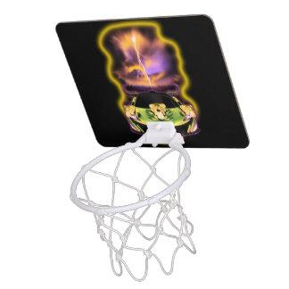 Wild Bull Mini Basketball Hoop
