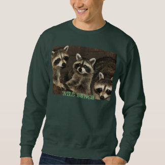 Wild Bunch Sweatshirt