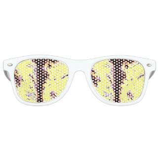 Wild Cat Eyes Retro Sunglasses