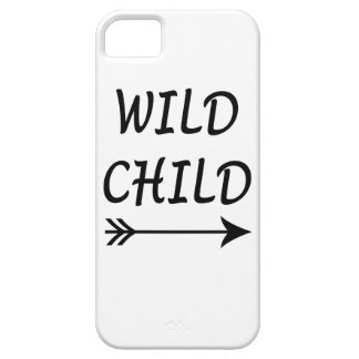 Wild Child present Case For The iPhone 5