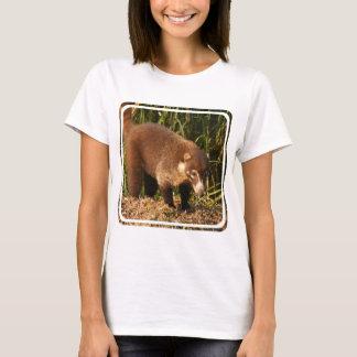 Wild Coati Mundi Ladies T-Shirt