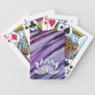 Wild Compassion Bicycle Playing Cards