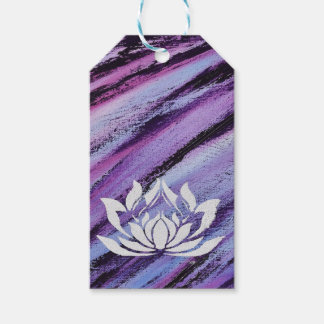 Wild Compassion Gift Tags