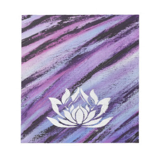 Wild Compassion Notepad