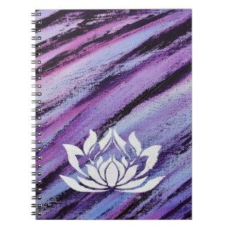 Wild Compassion Spiral Notebook