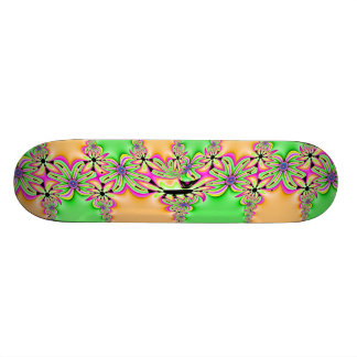 Wild Daisy Skateboard
