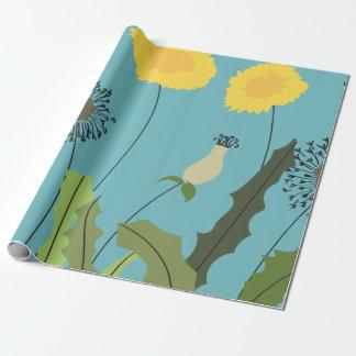 Wild Dandelion Print