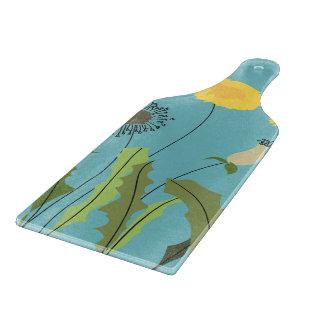 Wild Dandelion Print Boards