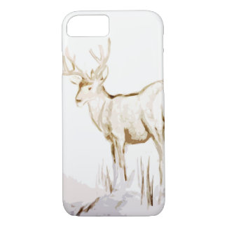 Wild Deer iPhone 8/7 Case