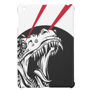 wild dinosaur iPad mini case