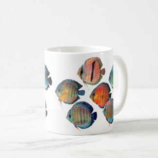 Wild Discus Coffee Mug