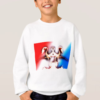 Wild dragons sweatshirt