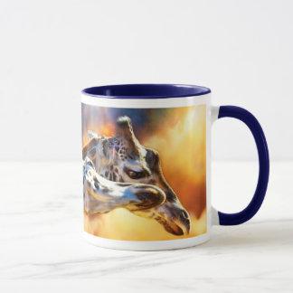 Wild Dreamers Art Mug