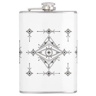 Wild Eye Flask