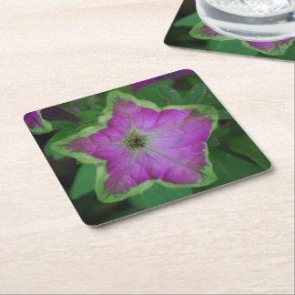 Wild Flower Coasters