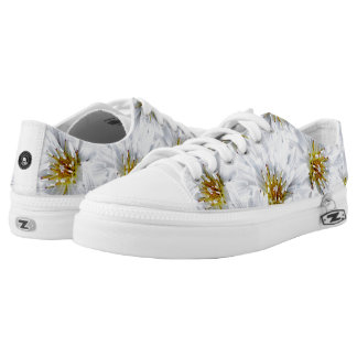 Wild Flower Shoes