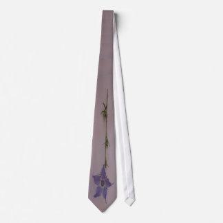 Wild Flower Tie
