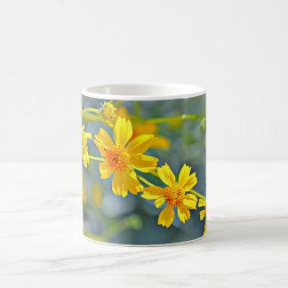 Wild Flowers 11oz. Coffee Mug