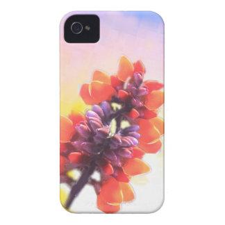 Wild flowers Case-Mate iPhone 4 case