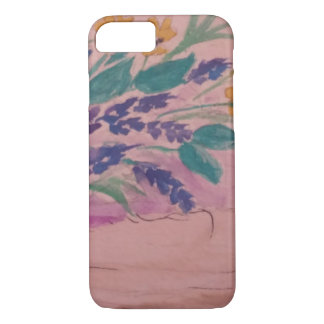 wild flowers Case-Mate iPhone case