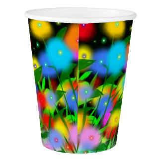 Wild flowers 🌺 cup